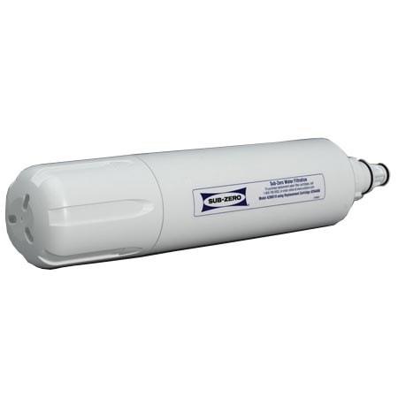 Certified To NSF ANSI Standard 42 D/&B 4204490 Water Filter
