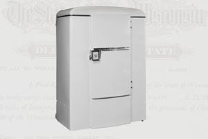 Westye launched Sub-Zero Freezer Company in 1945, introducing the first system for preserving food at ultra-low temperatures, literally sub-zero.