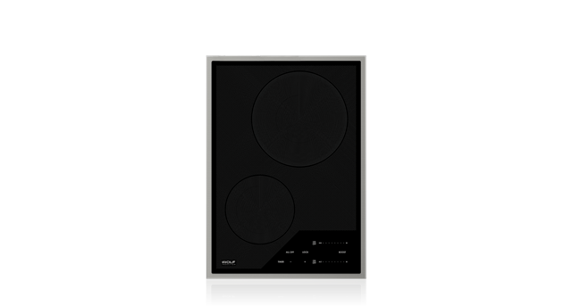 Wolf 15 Transitional Induction Cooktop