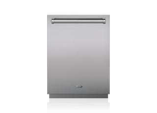 "Cove 24"" Dishwasher complete with panel-ready design for custom or stainless panels."