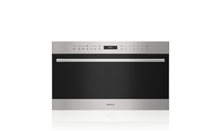 30 E Series Transitional Drop Down Door Microwave Oven