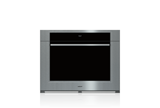 "Wolf 36"" M Series Transitional Built-In Single Oven SO36TM/S/TH"