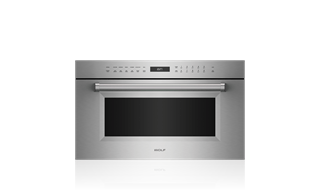"Wolf 30"" M Series Professional Speed Oven SPO30PM/S/PH"