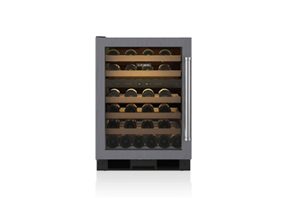"Sub-Zero 24"" Undercounter Wine Storage - Panel Ready UW-24/O"