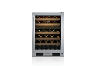 24 Freestanding Wine Storage