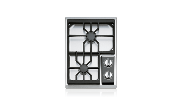 15 Gas Cooktop