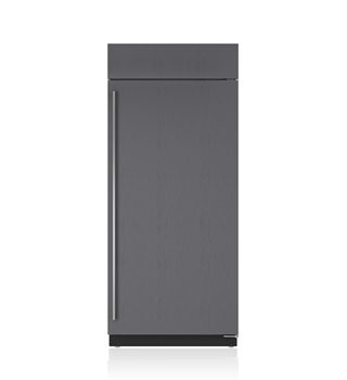 "Sub-Zero 36"" Built-In Refrigerator - Panel Ready BI-36R/O"