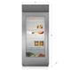 Built In Refrigeration | BI-36RG/S | Sub-Zero & Wolf