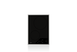 "Wolf 15"" Transitional Induction Cooktop CI152TF/S"