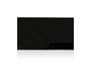 Maximum Cooking Flexibility With A 36 Model Transitional Induction Cooktop