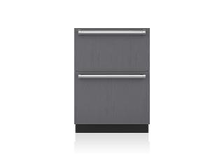 24 refrigerator drawers panel ready id 24r sub zero appliances rh subzero wolf com Miele Built in Refrigerator Bosch Refrigerators