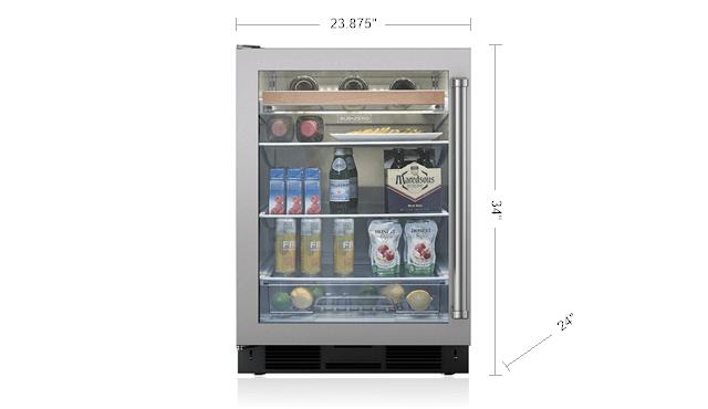 undercounter beverage cooler. Specifications And Downloads Undercounter Beverage Cooler R