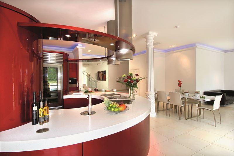 Marazzi Kitchens