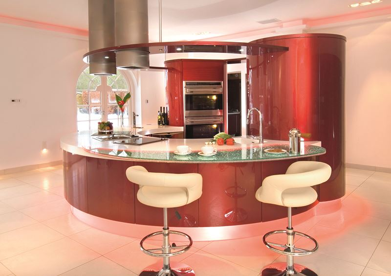 The Hub Of An English Manor House Is Its Iconic Eye Candy Kitchen But Cooks Are Heart