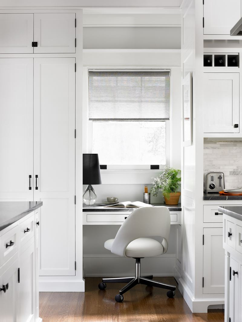 Jung Residence Kitchen Renovation   Sub-Zero, Wolf, and Cove Kitchens