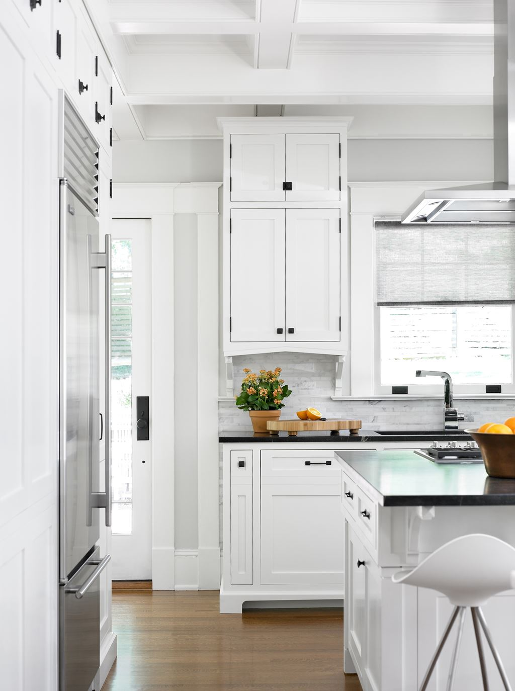 Jung Residence Kitchen Renovation | Sub-Zero, Wolf, and Cove Kitchens