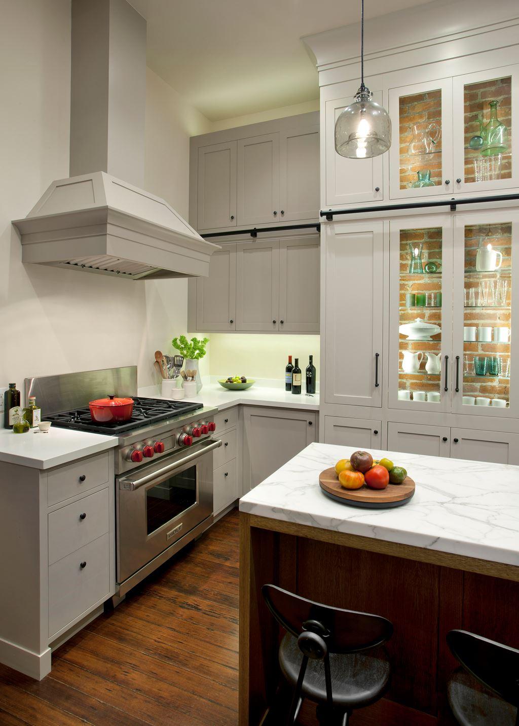 Jain Kitchen Kitchen Gallery