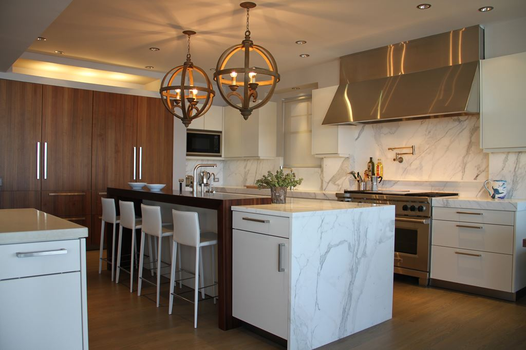 Long Port   Sub-Zero, Wolf, and Cove Kitchens