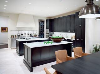 Brownstone Modern