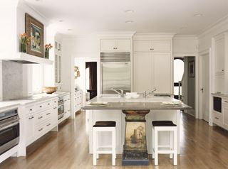 Modern Tudor Kitchen Gallery Sub Zero Wolf Appliances