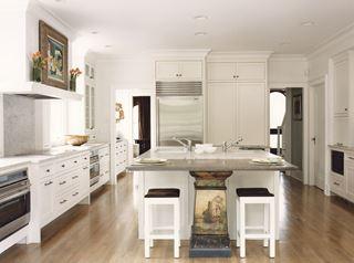artful sensibility - Kitchen Gallery