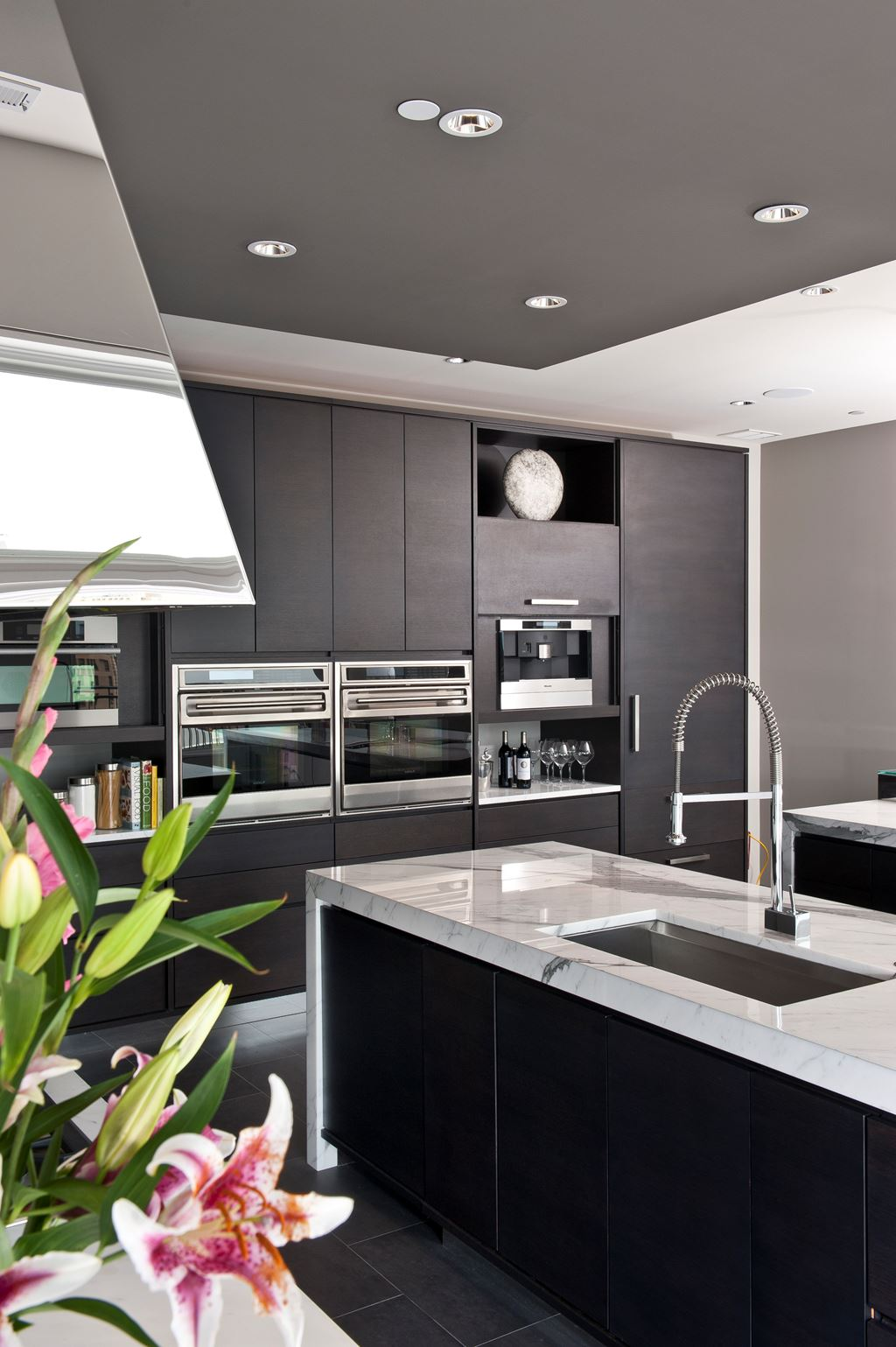 how to design a commercial kitchen en fuego sub zero wolf and cove kitchens 8610
