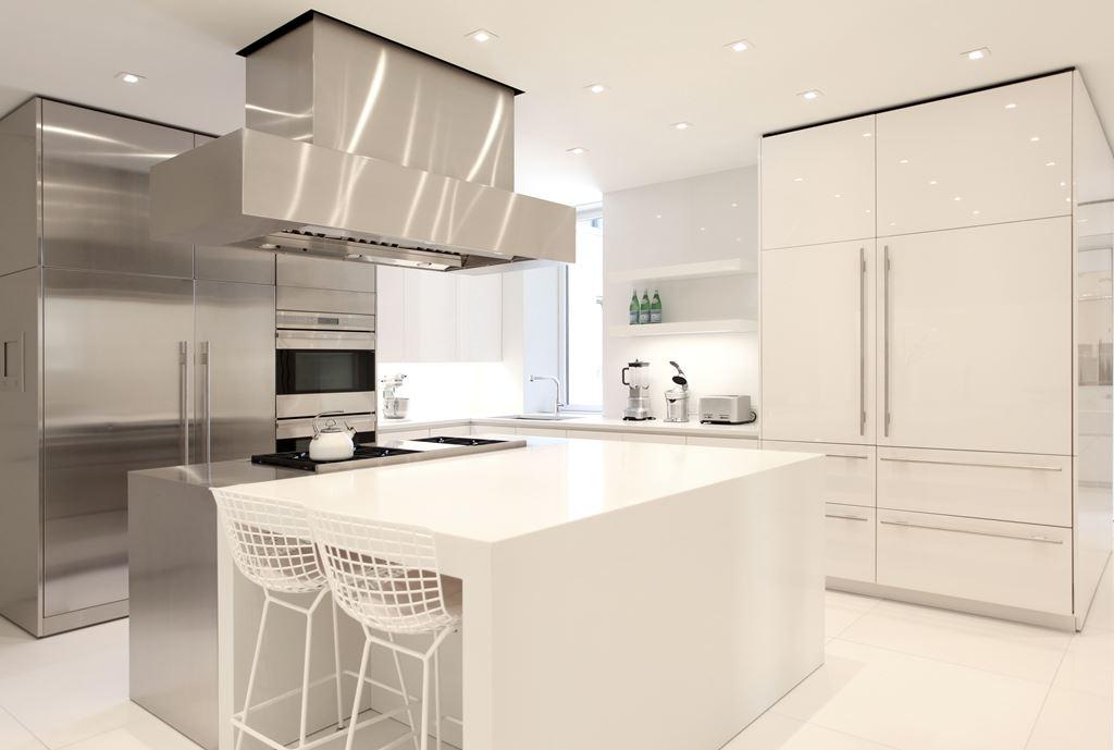 Fifth Avenue Kitchen | Kitchen Gallery | Sub-Zero & Wolf Appliances