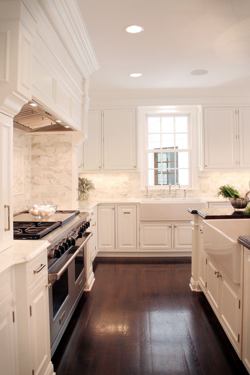the classic white kitchen deconstructed kitchen gallery