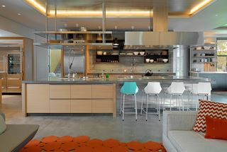 private residence boston area sub zero wolf and cove kitchens