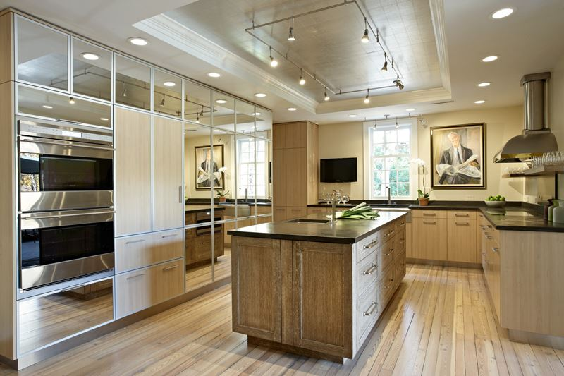Dalton Kitchen Sub Zero Wolf And Cove Kitchens