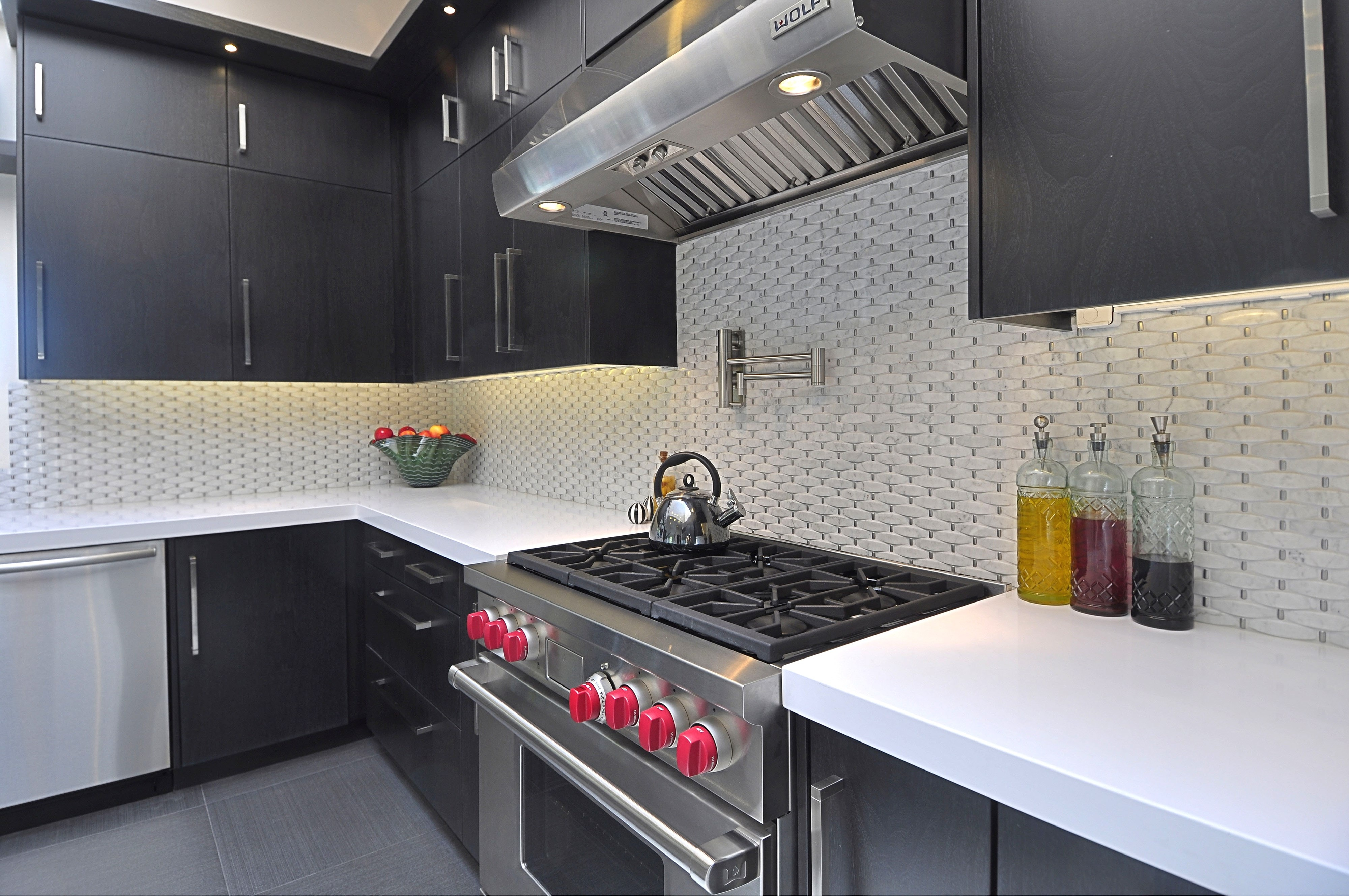 Lampley Kitchen