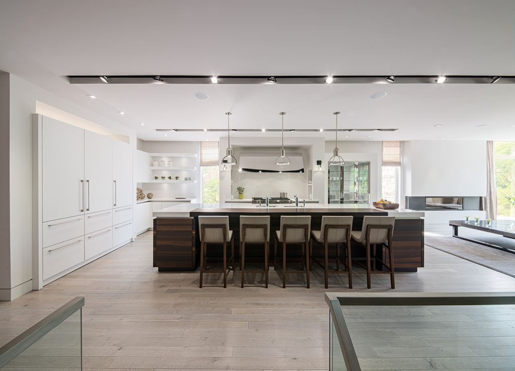 Fearless Harmony | Sub-Zero, Wolf, and Cove Kitchens