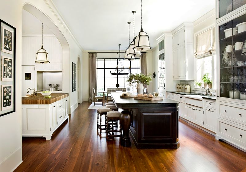 Traditional Kitchen Sub Zero Wolf And Cove Kitchens