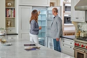 No matter when you decide to replace your Sub-Zero, Wolf, and Cove appliance, enjoy 10% off your qualifying replacement.