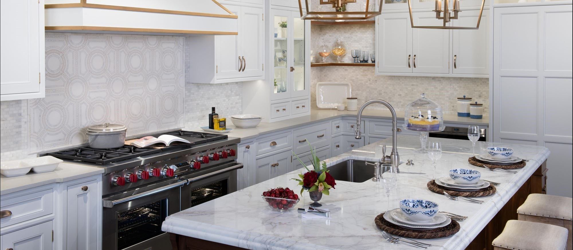Get a complete, personalized kitchen appliance consultation at the Sub-Zero, Wolf and Cove Showroom in Milford, Massachusetts
