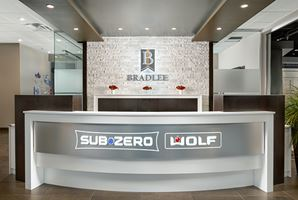 Sub Zero Wolf And Cove Showroom Calgary By Bradlee