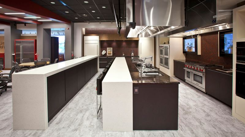 Kitchen Design Showrooms Cincinnati