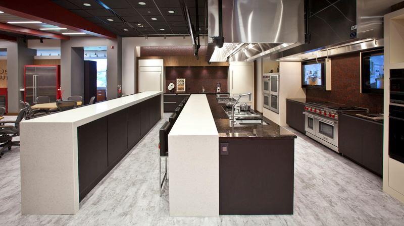 Kitchen Design Showrooms Cincinnati