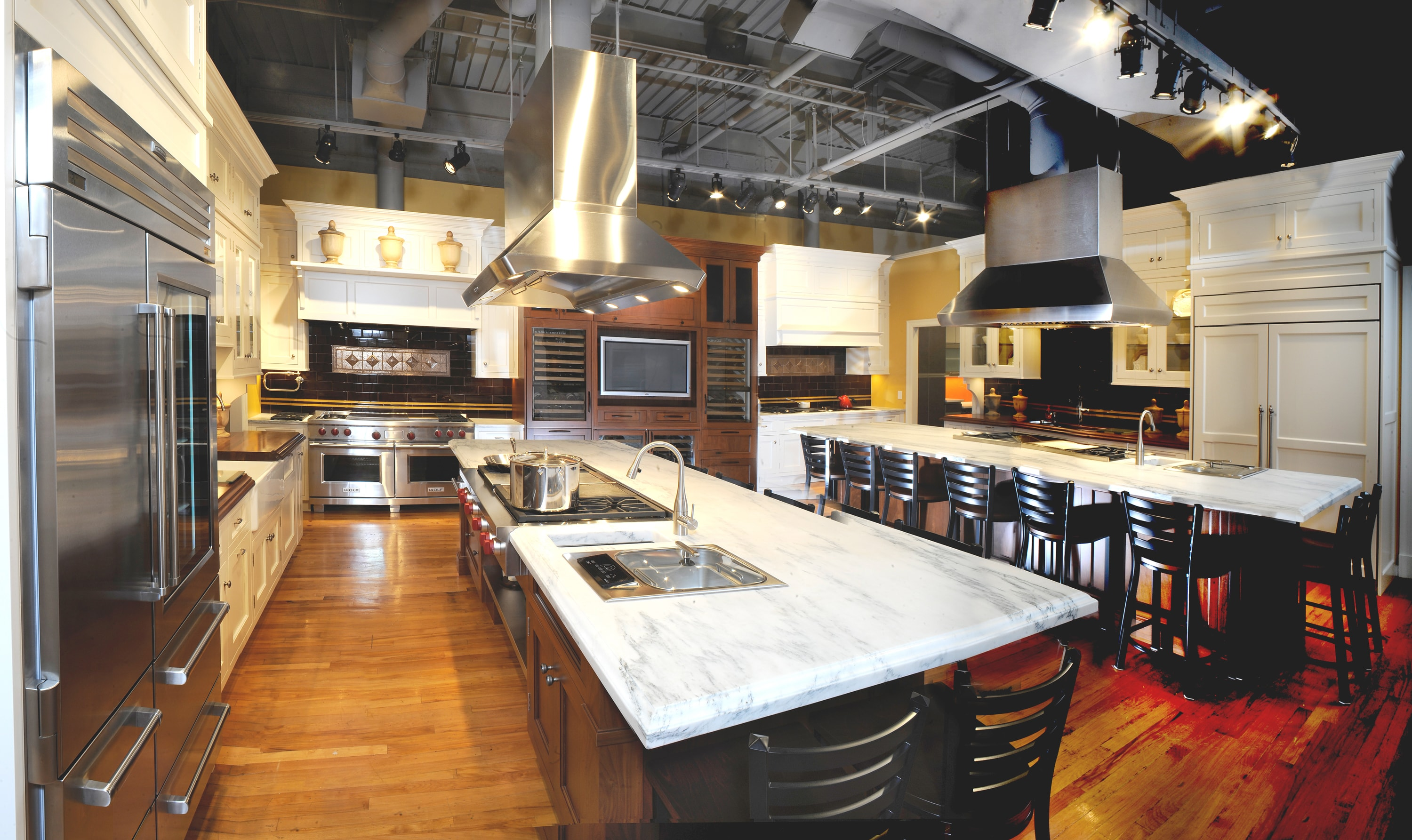 Sub Zero Wolf And Cove Showroom South Norwalk By Clark