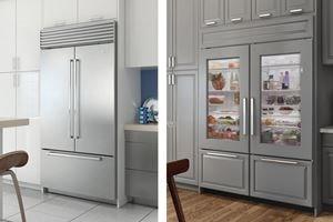 Commercial Refrigerators Freezers