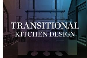 Sub-Zero, Wolf, and Cove Transitional Kitchen Design Contest Prizes