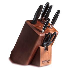 7 piece cutlery set wgcu100s sub zero wolf wolf gour previous
