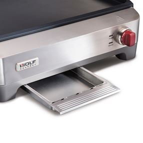 Precision Griddle Wolf Gourmet Countertop Appliances