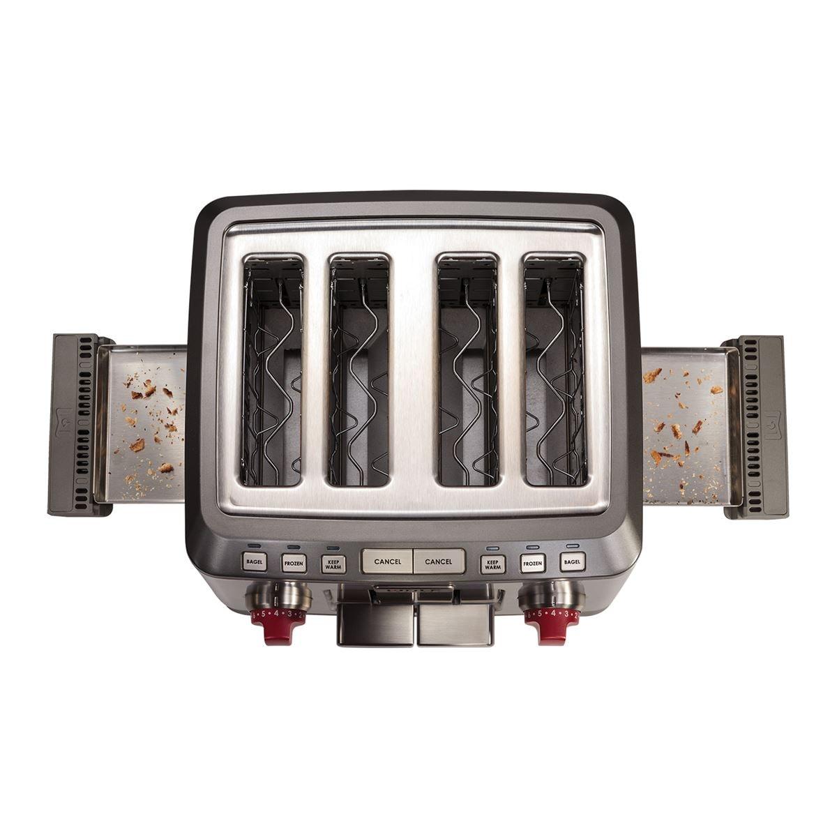Countertop Dishwasher Future Shop : Four Slice Toaster