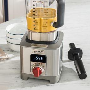 Essential Kitchen Appliances High Performance Blender