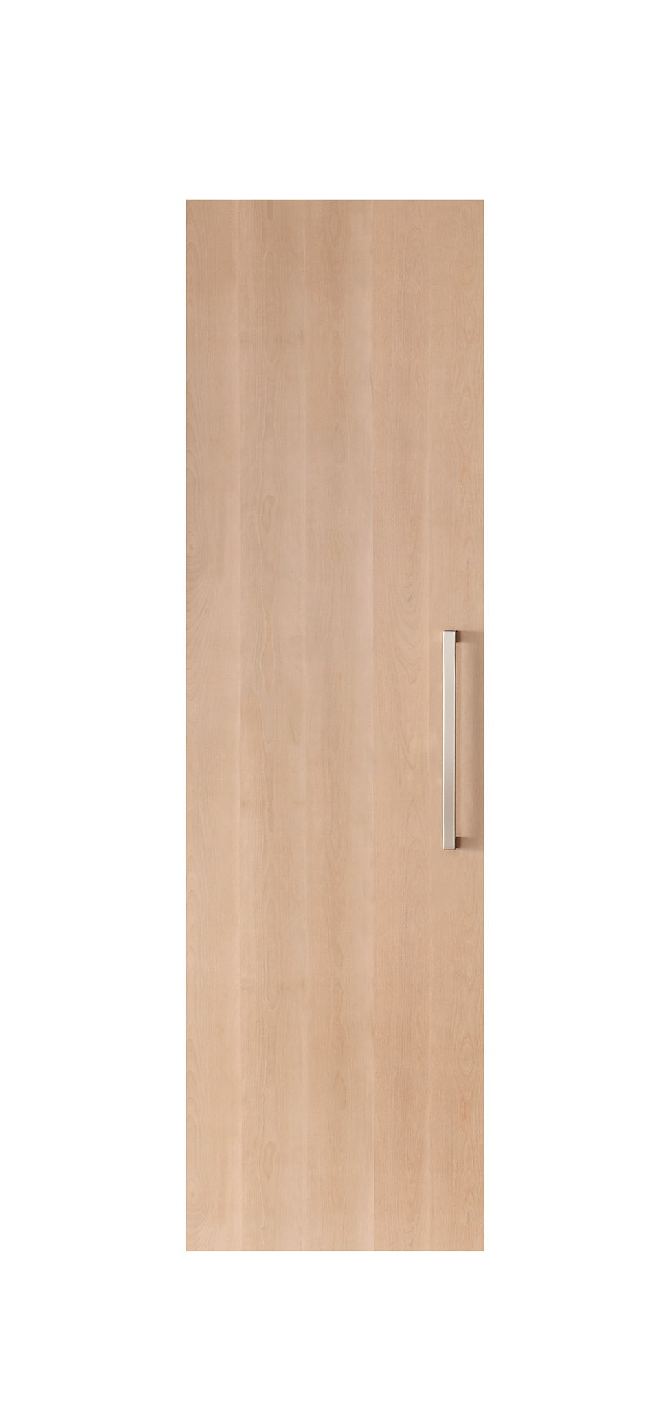 Integrated Wine Storage Solid Panel Ready Door   Available Options