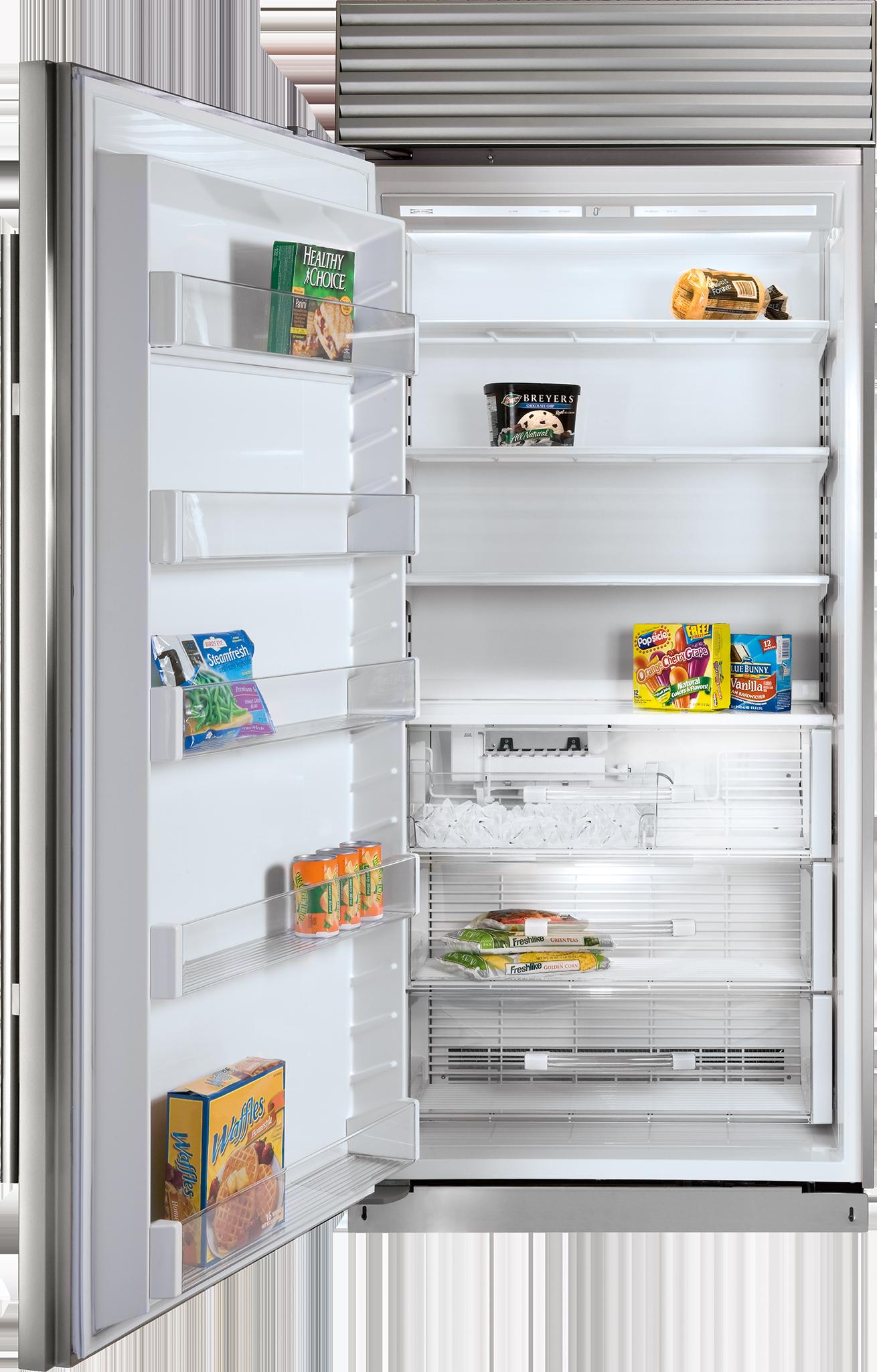 Sub Zero 36 Quot Classic Freezer Panel Ready Bi 36f O