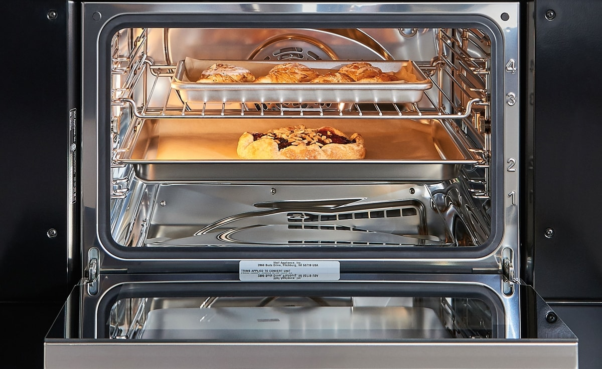 Wolf 30 Quot M Series Professional Convection Steam Oven