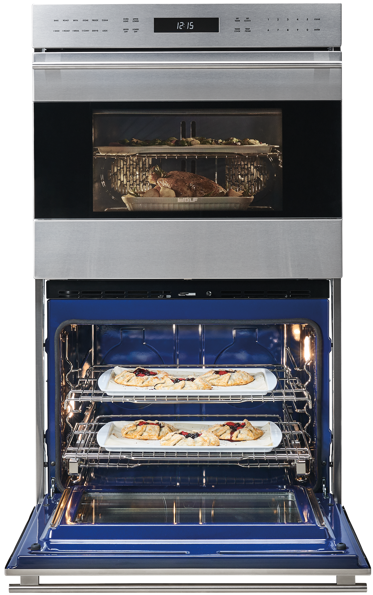 Wolf 30 Quot E Series Transitional Built In Double Oven