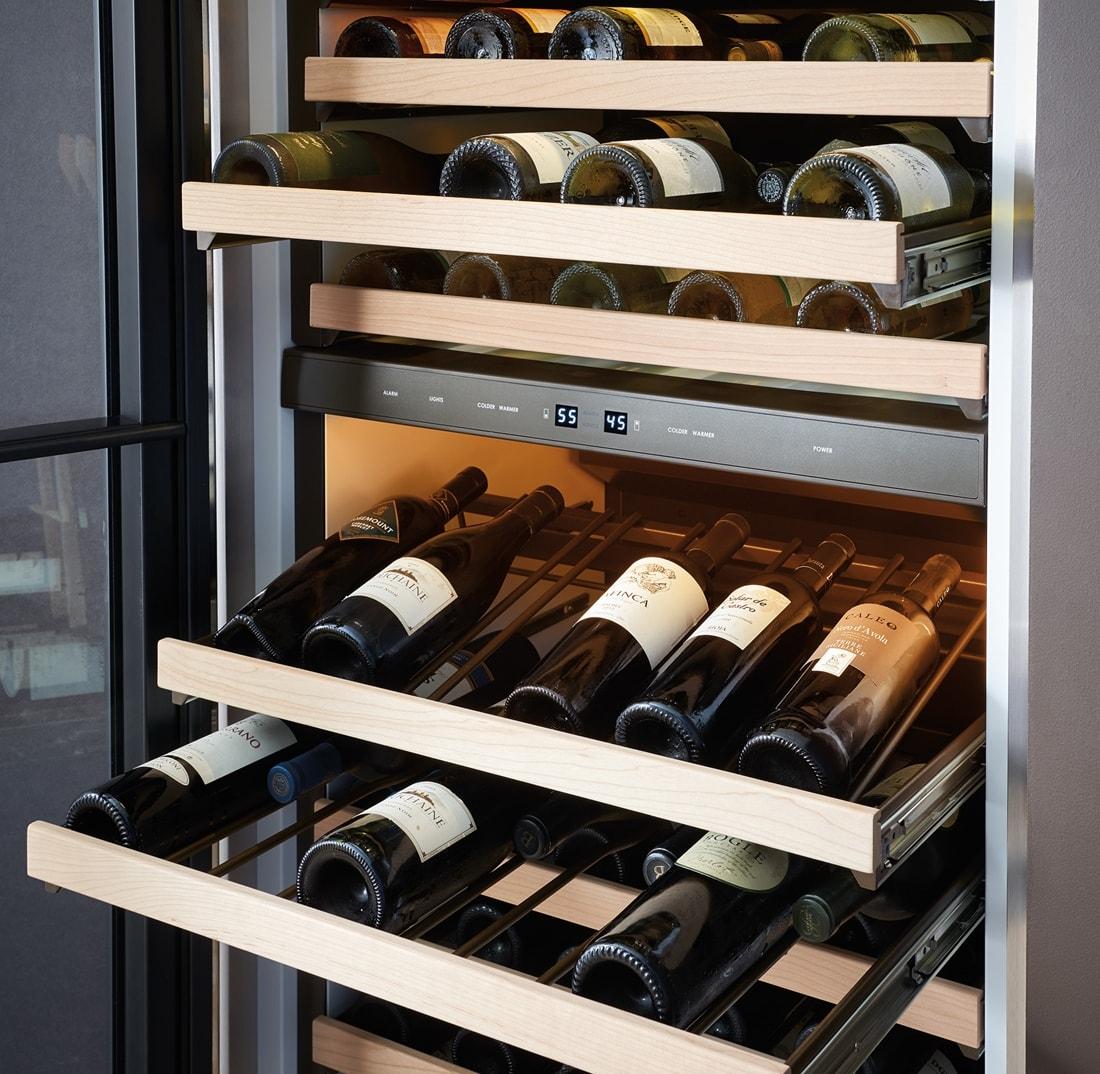 30 Clic Wine Storage